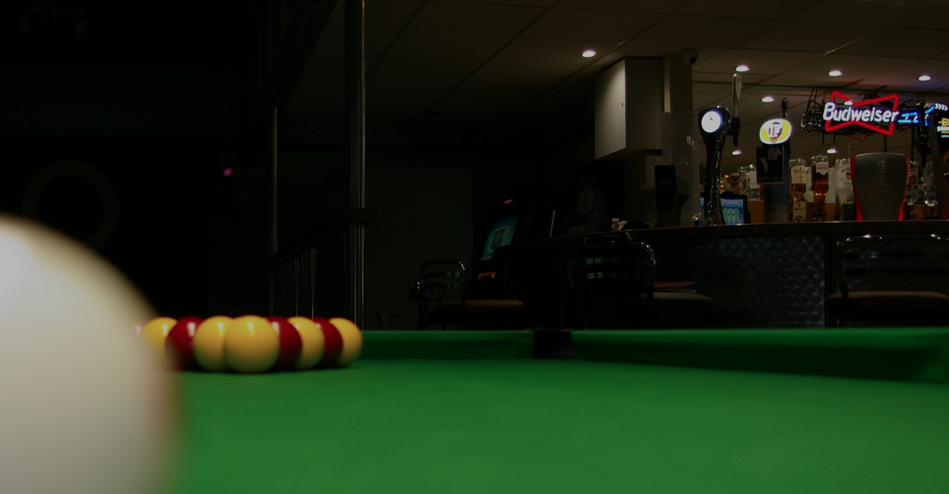 Frank's Pool Snooker Bar